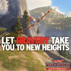 Who is your favorite hero from Planes: Fire & Rescue?