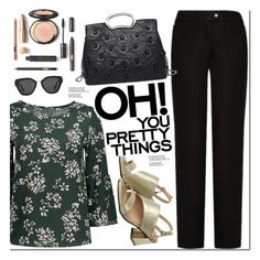 """""""Pretty Things"""" by oshint ❤ liked on Polyvore featuring Acne Studios, Prada, awesome, pretty, fabulous, wonderful and twinkledeals"""