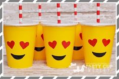 Best Emoji Party Ideas 13th Birthday Parties Girls