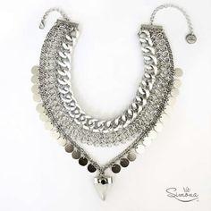 Collar Bari by Ríe Simona