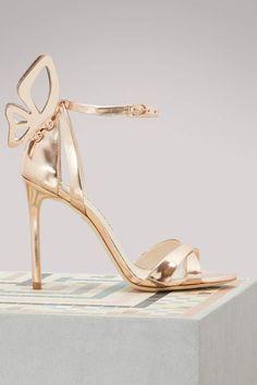 27240e1a9b02 Sophia Webster Madame Chiara heeled sandals Pumps Heels