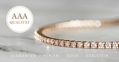 Attention ladies - we really do offer top quality (triple AAA) jewellery!  #FENIMI #ARMBÄNDER http://bit.ly/1FoyPEu