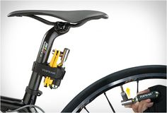 Airbooster Race Pod | by Topeak
