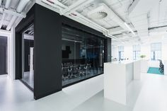 Gallery of Office of RD Construction Company / IND Architects - 16