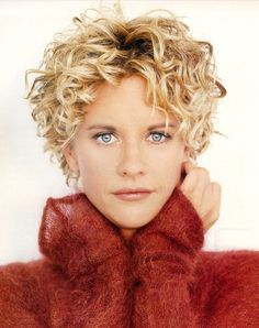 Meg Ryan. Her and Tom Hanks have just always been apart of my childhood and life.
