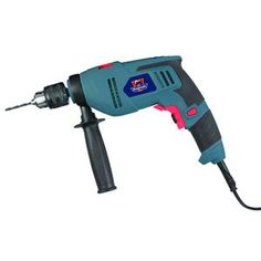 FEATURES: Chuck Variable Speed Hammer Function * Excludes Drill Bit Usually dispatched within Days