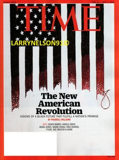TIME MAGAZINE AUGUST 31 SEPTEMBER 7 2020 AMERICAN REVOLUTION PHARRELL ANGELA USA Black Future, Angela Davis, September 7, Time Magazine, Pharrell Williams, Cover Pics, American Revolution, Magazines, The Creator