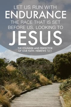 †~ Simply Living By Faith ~†  Hebrews 12:1 KJV  Wherefore seeing we also are compassed about with so great a cloud of witnesses, let us lay aside every weight, and the sin which doth so easily beset us, and let us run with patience the race that is set before us,  Tomorrow!