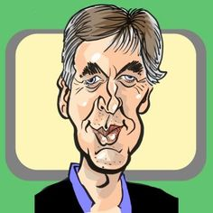 Cartoon Avatars! Little colour caricatures ideal for your websites, Facebook, Twitter and other social media accounts.