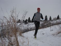 Cinco consejos para correr en climas fríos