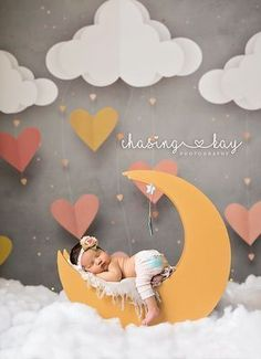 Ideas Baby Photoshoot Background Newborn Photography For 2019 Newborn Photos, Baby Photos, Newborn Photo Props, Fond Studio Photo, Book Bebe, Deco Studio, Baby Kicking, Foto Baby, Third Baby