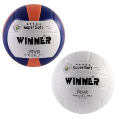 >Minge volei Winner VS 5 Vs, Soccer Ball, Sports, Hs Sports, Soccer, Sport, European Football, Futbol, Football