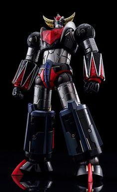 Robot Cartoon, Japanese Robot, Vintage Robots, Fantasy Heroes, Robot Girl, Smart Robot, Mecha Anime, Super Robot, Hulk Marvel