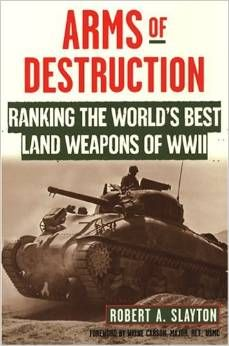 The political advantages of weaponry in world war ii