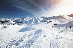 Skispaß für Groß und Klein! Bucht jetzt euren Winterurlaub in #Tirol und schlaft im 3-Sterne #Hotel Gasthof Kratzerwirt für nur 69 Euro inkl. Frühstück. Auf euch warten viel Schnee, Ski fahren, Lang-laufen, Ski-wandern und Rodeln!