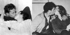 Los besos de Jack Kerouac