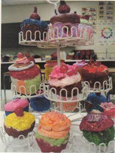 Education For Cake Artist : 1000+ images about Wayne Thiebaud on Pinterest Wayne ...