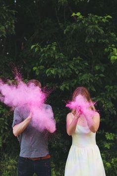 Think Pink - A BEAUTIFUL MESS