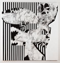 Charline Von Heyl at