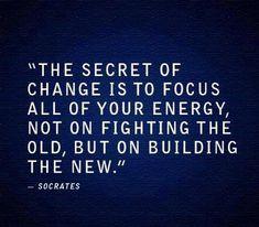 On Change | Enriching Life Online