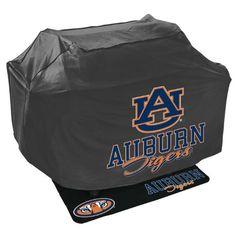 Auburn Grill Cover