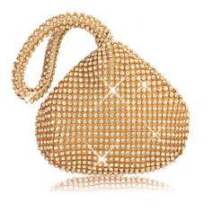 54d888cb819 Rhinestones Women Clutch Bags. Wedding ClutchWedding GoldCrystal  WeddingClutch BagsEvening PartyEvening BagsLuxury BagsLuxury PursesBridal  Handbags