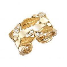 Hechizo Ring