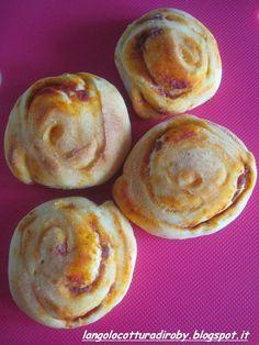 Pan di mozzarella   Angolo cottura di Roby