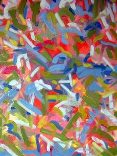 "www.stevenwmiller.com oil on canvas 40x40"""