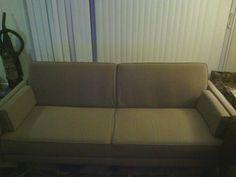 Couch Futon 75 Bartlet Memphis