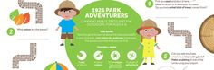 Park Life - a review of the new 'Park Adventurers' Game