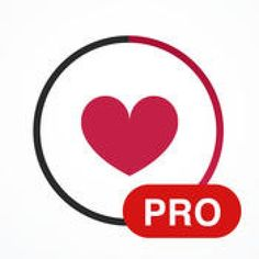 Free iOS App - Runtastic Heart Rate Monitor, Heart Beat & Pulse Tracker PRO (Save $1.99) @ Apple iTunes - Bargain Bro