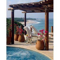 Four Seasons Resort, Punta Mita, Mexico