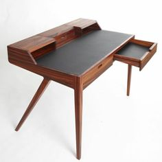 Bureau design scandinave de chez House Doctor Furniture