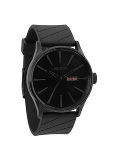 My next watch  THE SENTRY BY NIXON