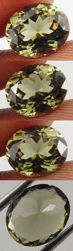 Kornerupine 168167: 1.55Ct Well Cut Glowing Oval Rare Kornerupine 10100445 -> BUY IT NOW ONLY: $50 on eBay!