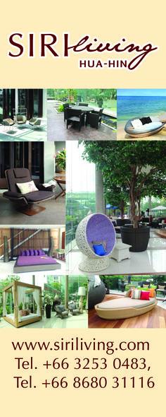 Furniture Shop@Hua-Hin Thailand