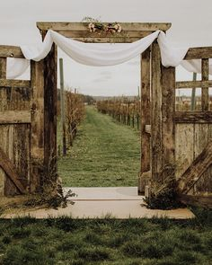 22 Breweries and Cideries That Double as Wedding Venues #WeddingVenue #BreweryWedding #BreweryVenues #WeddingIdeas | Martha Stewart Weddings - 22 Breweries and Cideries That Double as Wedding Venues