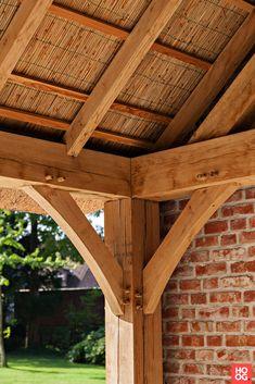B+ Villas Renovation Interiors - Landelijke cottage - Hoog ■ Exclusieve woon- en tuin inspiratie.