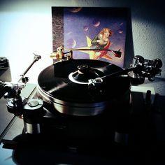 [ vinyl saved my soul² ]