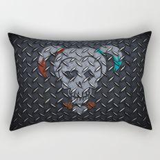 Harleyquinn Rectangular Pillow