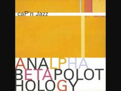 Cap'n Jazz - Analphabetapolothology (Vinyl, LP) at Discogs
