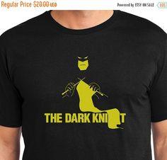EN venta el oscuro punto Batman Justicia Liga por HeyThatsSuper
