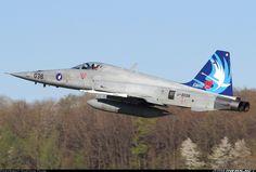 Swiss Air Force  Northrop F-5E Tiger II