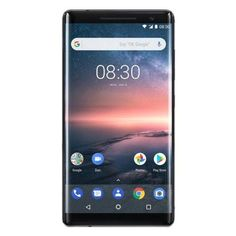 e6e077334 Nokia 8 Sirocco Full Phone Specifications and reviews this Android  smartphone. Announced Feb 2018.