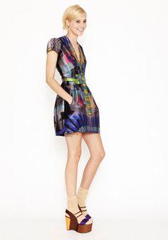 Ginger & Smart | Australian Designer Fashion Online | The Official Online Fashion Boutique| CURIO AW 2012