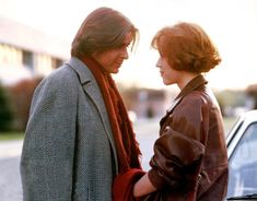 The Breakfast Club (1985) - Judd Nelson & Molly Ringwald