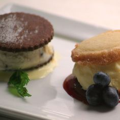 11 Exciting Ice Cream Sandwich Flavor Ideas
