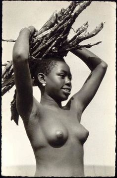 Traditional african nude girls sorry