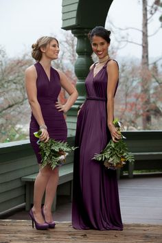 Rent Stylish Bridesmaid Dresses from Chic Bridesmaid